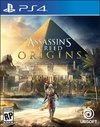 PS4 - ASSASSINS CREED: ORIGINS | PRIMARIA