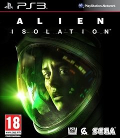 PS3 - ALIEN: ISOLATION
