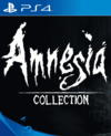 PS4 - AMNESIA: COLLECTION | PRIMARIA