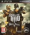 PS3 - ARMY OF TWO: THE DEVIL'S CARTEL