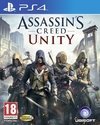 PS4 - ASSASSINS CREED: UNITY | PRIMARIA