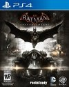 PS4 - BATMAN: ARKHAM KNIGHT | PRIMARIA
