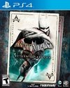 PS4 - BATMAN: RETURN TO ARKHAM | PRIMARIA (2 JUEGOS)