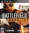 PS3 - BATTLEFIELD: HARDLINE