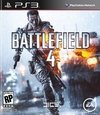 PS3 - BATTLEFIELD 4 (SOLO OFFLINE)