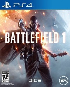 PS4 - BATTLEFIELD 1 | PRIMARIA