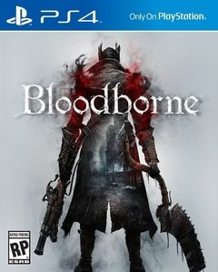 PS4 - BLOODBORNE | PRIMARIA