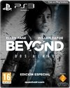 PS3 - BEYOND TWO SOULS (ESPAÑOL)