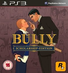 PS3 - BULLY (CLASICO DE PS2)