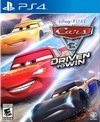 PS4 - CARS 3: DRIVE TO WIN ESPAÑOL | PRIMARIA