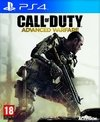 PS4 - CALL OF DUTY: ADVANCED WARFARE | PRIMARIA