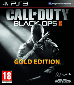 PS3 - CALL OF DUTY: BLACK OPS 2 (ESPAÑOL)
