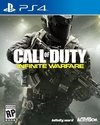 PS4 - CALL OF DUTY: INFINITE WARFARE | PRIMARIA