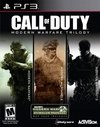 PS3 - CALL OF DUTY: MODERN WARFARE TRILOGY ESPAÑOL (3 JUEGOS)