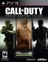 PS3 - CALL OF DUTY: MODERN WARFARE TRILOGY (3 JUEGOS EN INGLES)