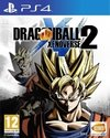PS4 - DRAGON BALL: XENOVERSE 2 | PRIMARIA