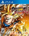 PS4 - DRAGON BALL FIGHTERZ | PRIMARIA