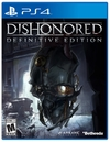 PS4 - DISHONORED | PRIMARIA