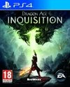 PS4 - DRAGON AGE: INQUISITION | PRIMARIA