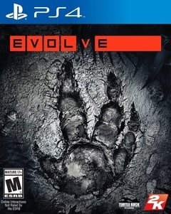 PS4 - EVOLVE | PRIMARIA
