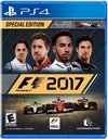 PS4 - F1 2017 SPECIAL EDITION | PRIMARIA
