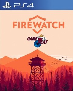 PS4 - FIREWATCH | PRIMARIA