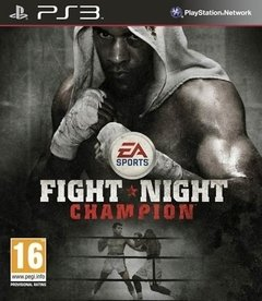 PS3 - FIGHT NIGHT CHAMPION (SOLO INGLÉS)