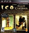 PS3 - ICO & SHADOW OF THE COLOSSUS (2 JUEGOS)