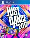 PS4 - JUST DANCE 2017 | PRIMARIA
