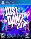PS4 - JUST DANCE 2018 | PRIMARIA
