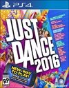 PS4 - JUST DANCE 2016 | PRIMARIA