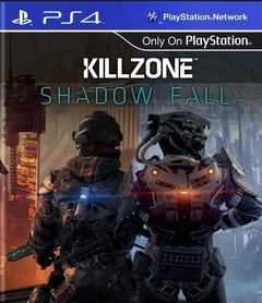 PS4 - KILLZONE: SHADOW FALL | PRIMARIA