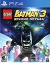 PS4 - LEGO BATMAN 3 | PRIMARIA