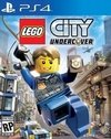 PS4 - LEGO: CITY UNDERCOVER | PRIMARIA