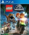 PS4 - LEGO JURASSIC WORLD | PRIMARIA