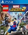 PS4 - LEGO MARVEL 2 | PRIMARIA