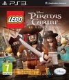 PS3 - LEGO: PIRATAS DEL CARIBE