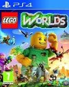 PS4 - LEGO WORLDS | PRIMARIA