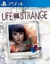 PS4 - LIFE IS STRANGE: TEMPORADA COMPLETA | PRIMARIA (5 CAPS)