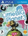 PS4 - LITTLEBIGPLANET 3 | PRIMARIA