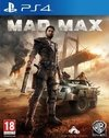 PS4 - MAD MAX | PRIMARIA