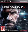 PS3 - METAL GEAR SOLID 5: GROUND ZEROES