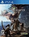 PS4 - MONSTER HUNTER: WORLD | PRIMARIA
