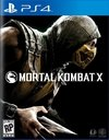 PS4 - MORTAL KOMBAT X | PRIMARIA