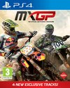 PS4 - MXGP MOTOCROSS | PRIMARIA