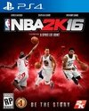 PS4 - NBA 2K16 | PRIMARIA