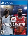 PS4 - NBA LIVE 18 | PRIMARIA