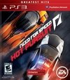 PS3 - NEED FOR SPEED: HOT PURSUIT