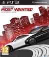 PS3 - NEED FOR SPEED: MOST WANTED