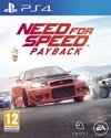 PS4 - NEED FOR SPEED PAYBACK | PRIMARIA